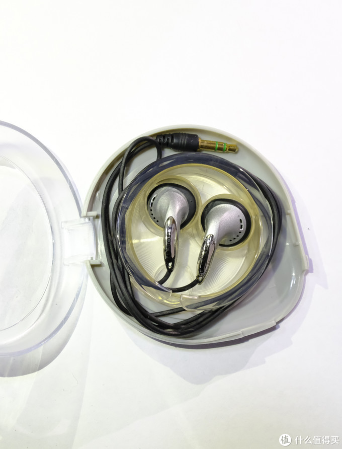51款平头塞耳机频响曲线测试:平头耳机选购、收藏指南——森海、爱华、AKG、建伍、夏普、索尼等