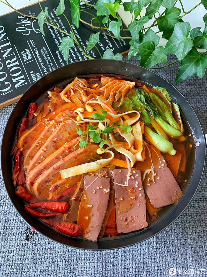 天一冷,全家就馋这个菜,10分钟炖上一锅,热乎乎的真解馋