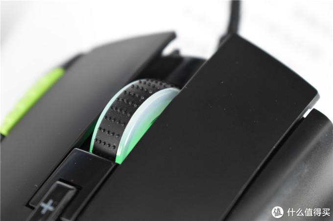 有12颗自定义按键的电竞鼠标会更好用吗?