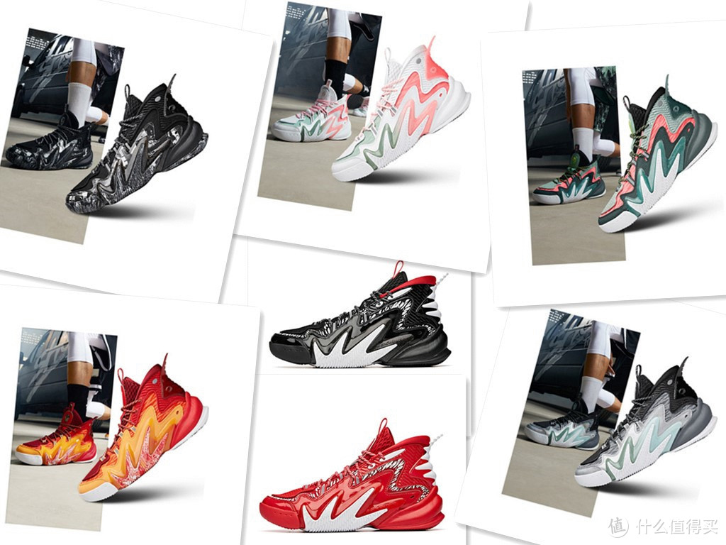 2020值得买的国货篮球鞋-安踏实战篮球鞋推荐