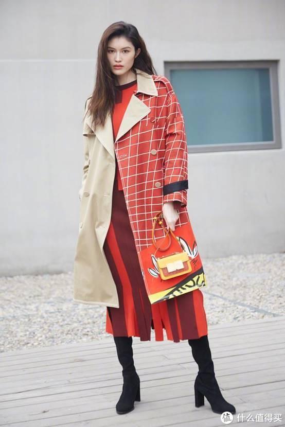 """原来《西游记》是一部隐藏的""""时尚片""""?超多时尚单品搭配,还挺美"""