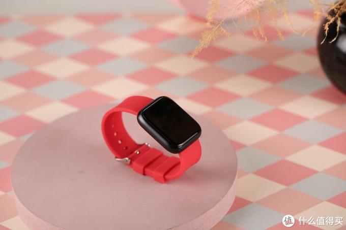 还何必要买智能手环呢?omthing简悦Plus智能手表体验