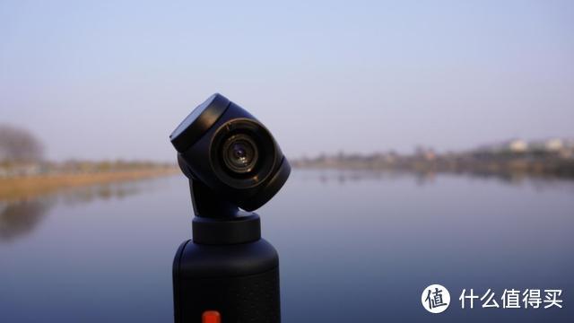 手持云台口袋Vlog相机战局激化,抖音强势入局,橙影M1揭秘