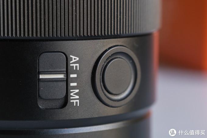 从F1.4>>>>F1.8,为了便携入手索尼FE35 1.8镜头开箱、体验