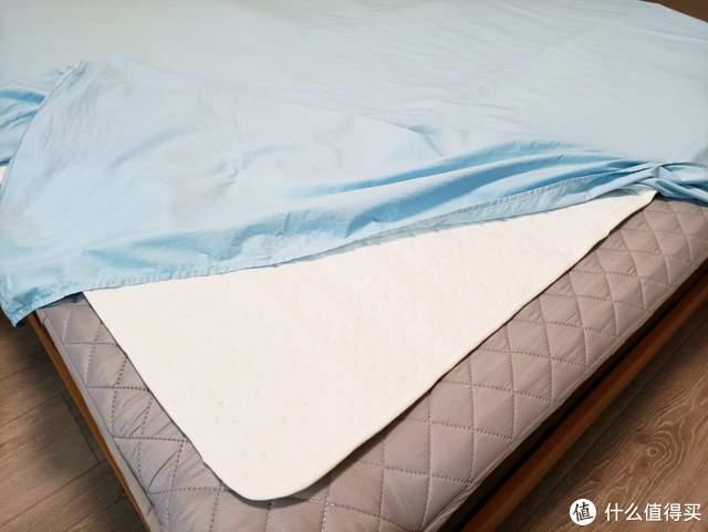 电热毯到底咋用才安全?暖床不用愁,琴岛智能除螨电热毯丨双体验