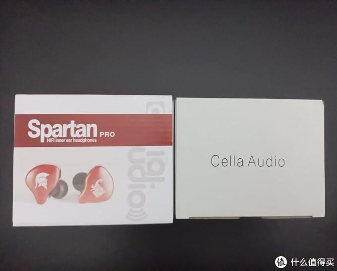 硬核体验——说说Cella Audio(塞拉)Spartan耳机