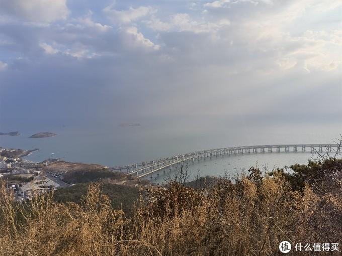 大连跨海大桥