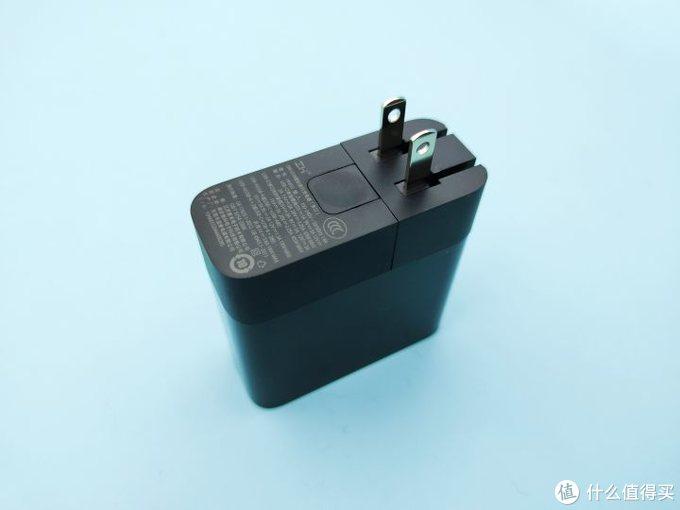 出国只需带一个充电器,紫米打造既是快充也是国际充