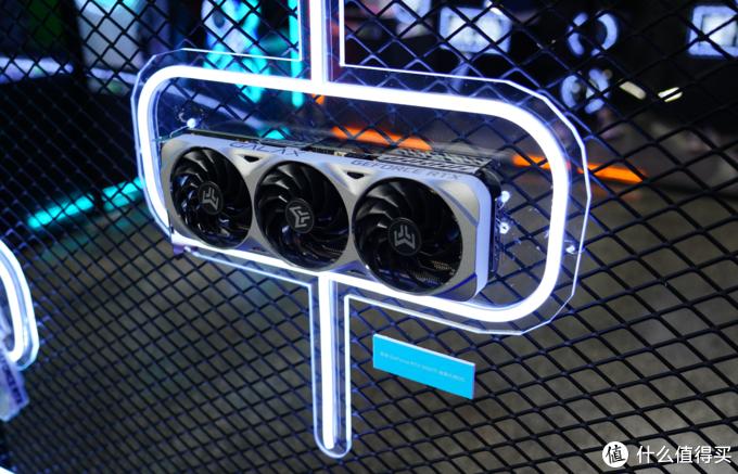 影领视界,玩家集结丨RTX30系列新品体验会·郑州站精彩回顾