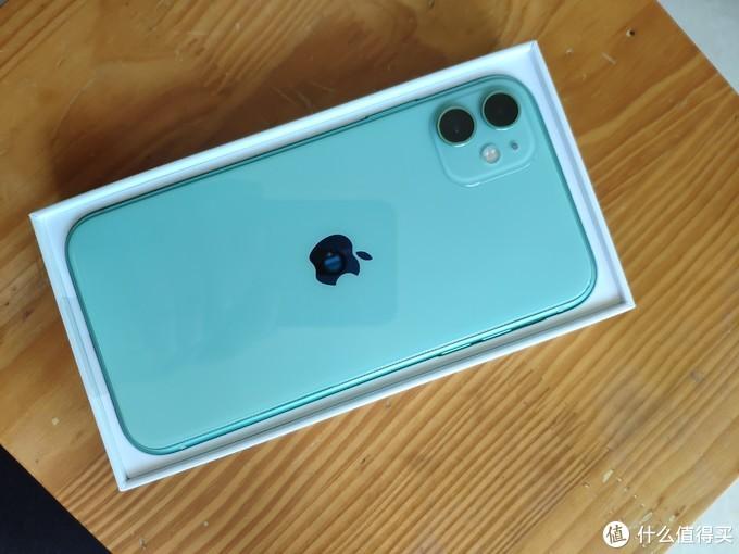 迟来的Iphone11 128G和天猫精灵方糖晒单,此贴评论区必火!