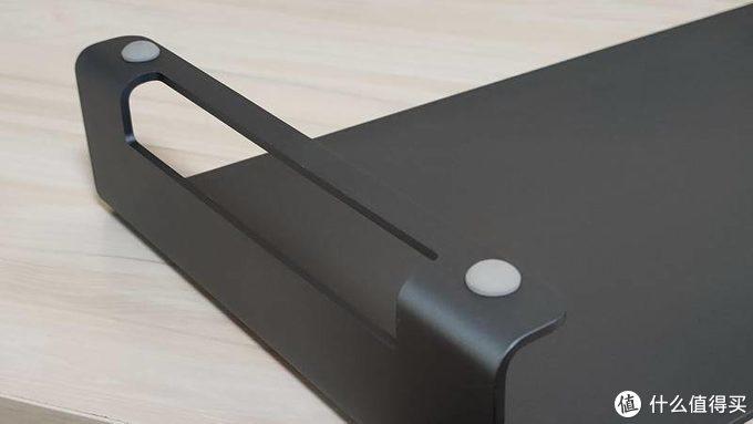 立体化桌面利用 - ORICO显示器支架