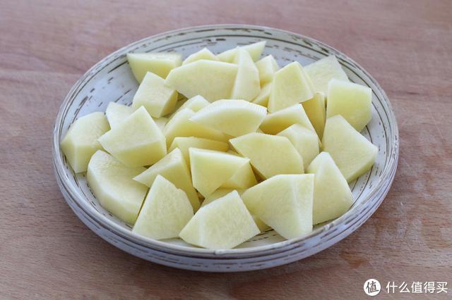 女儿最喜欢这么吃土豆,口感细腻、营养丰富,隔两天就得做一次!