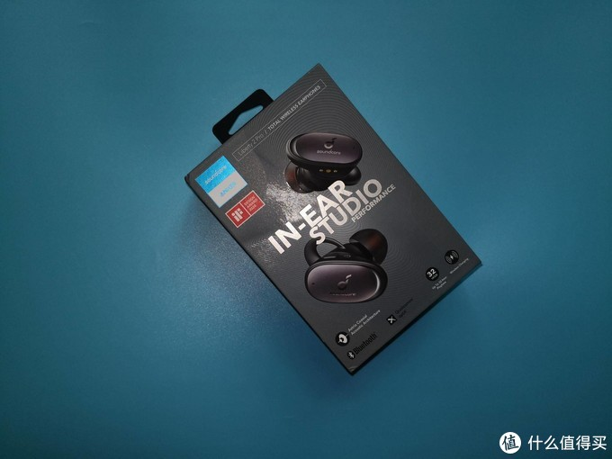 千元真无线能打还好看-Soundcore Liberty 2 Pro蓝牙耳机评测