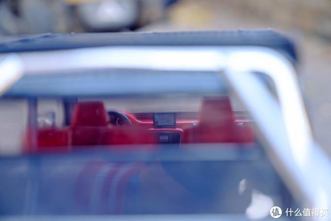 KM雷神 1/8 奔驰 G63 AMG 6X6——轻松坐俩成年人拖俩真车,性能猛兽