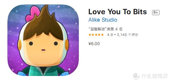 App Store益智解谜类第4名!!