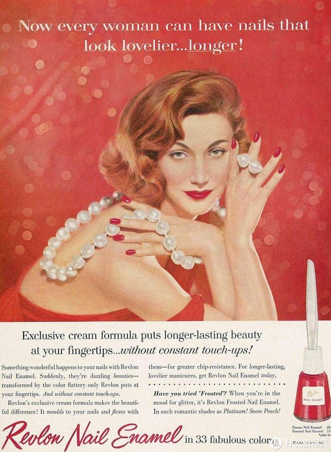 破产??品质和性价比兼具的露华浓,是你不能错过的宝藏品牌!