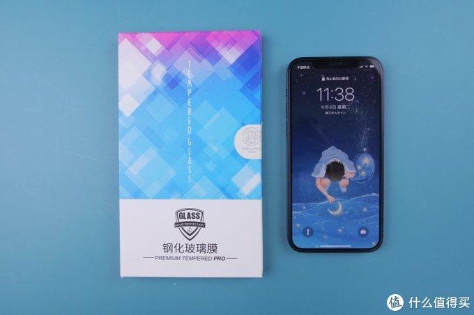 iPhone12手机系列该不该贴膜?