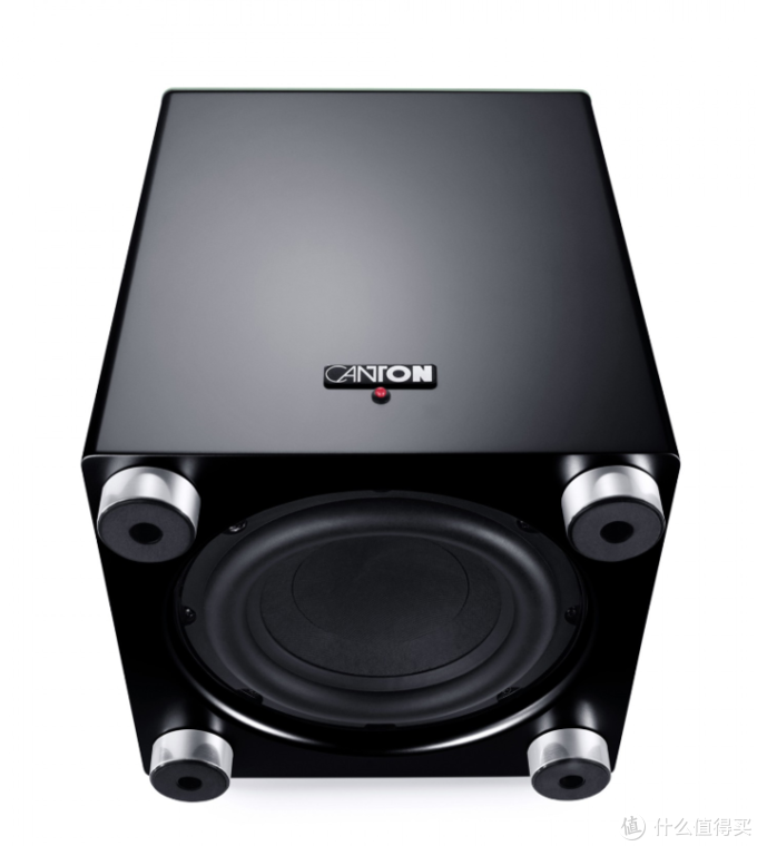 家居影院神器 CANTON Smart GLE 5.1影院扬声器系统