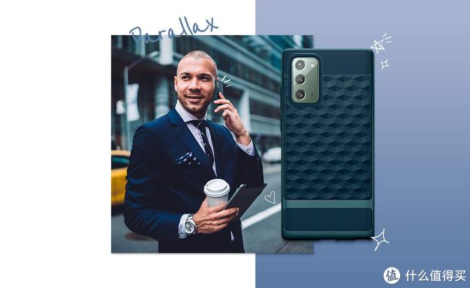 最受欢迎的三星Galaxy Note 20手机壳,质量不错,就是太单调了