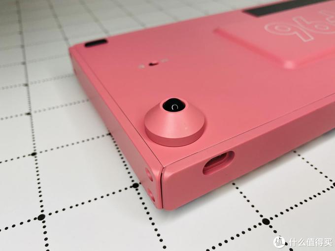 """深度体验""""网红""""键盘—IQUNIX F96白桃奶昔,它到底有多好用?"""
