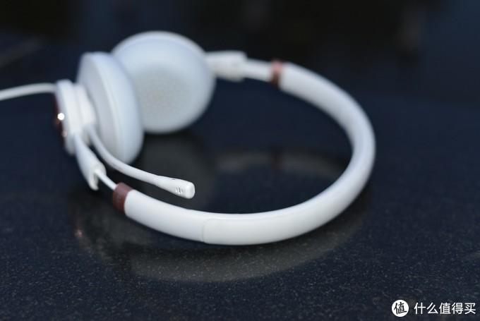 让对方的耳朵里只有你-黄鹂智声专业通话耳机