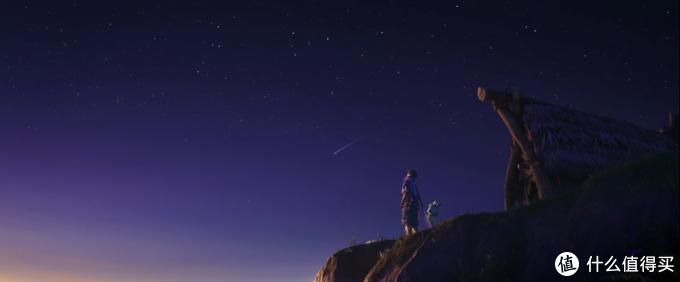 重返游戏:王者荣耀澜完整CG《目标》发布 每个人都会渴望光明