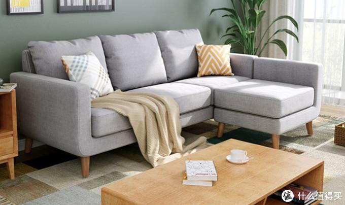 低至3折!芝华仕双12大促,头等舱沙发低至1099!买床还送乳胶床垫,打造家庭头等舱!
