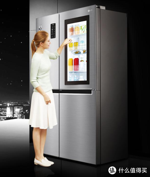 超详细冰箱攻略:那些黑科技到底是不是智商税?