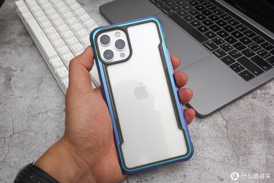保护iPhone 12 Pro Max,哪款手机壳更防摔