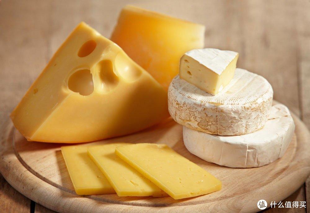 还记得《猫和老鼠》中Jerry爱吃的奶酪吗?