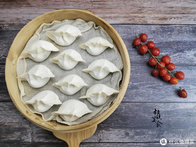 30年面点师分享,蒸饺面皮香软,个个爆汁秘诀,从此爱上蒸饺