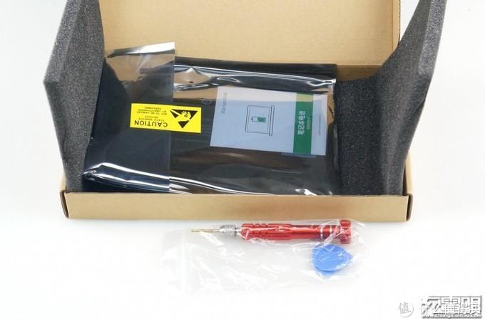 电池老化不用怕,小编实测戴尔燃7000笔记本换电池