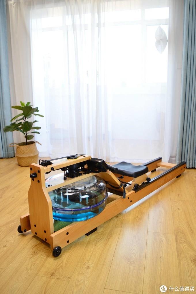 宅家也能高效率锻炼——超燃脂的家用划船机入坑指南!划船机选购要点和基础动作教学,看这篇就够了