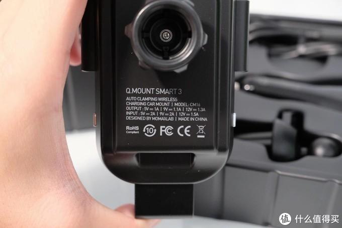 比起CarPlay我还是更喜欢手机导航,摩米士无线充电车载支架 开箱