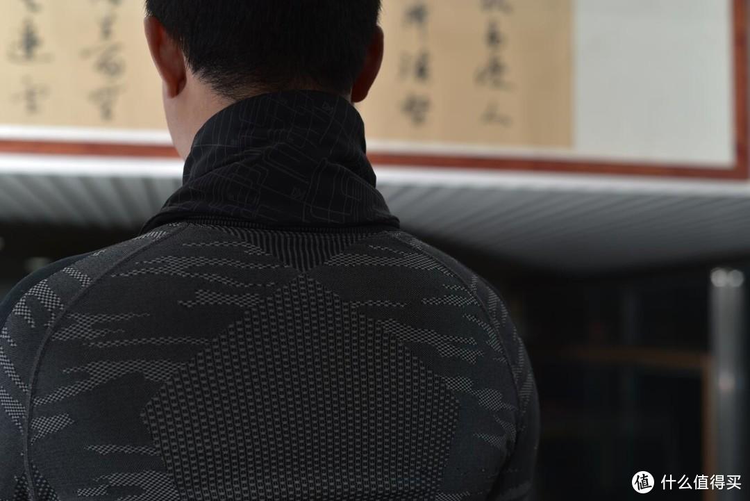 冬日御寒小玩意——fooxmet风谜智能温控发热围巾