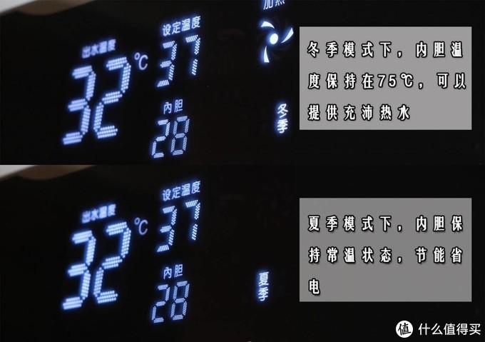入冬了,热水器你家用哪款?四季沐歌这款热水器值得一试