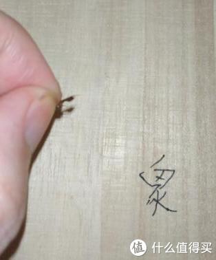 桐木计量米箱防蟑原理,因结构复杂,进去出不来就渴死了~~