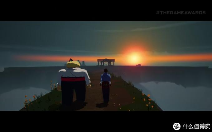 重返游戏:TGA大奖今日举办,《最后生还者第二部》摘得年度最佳