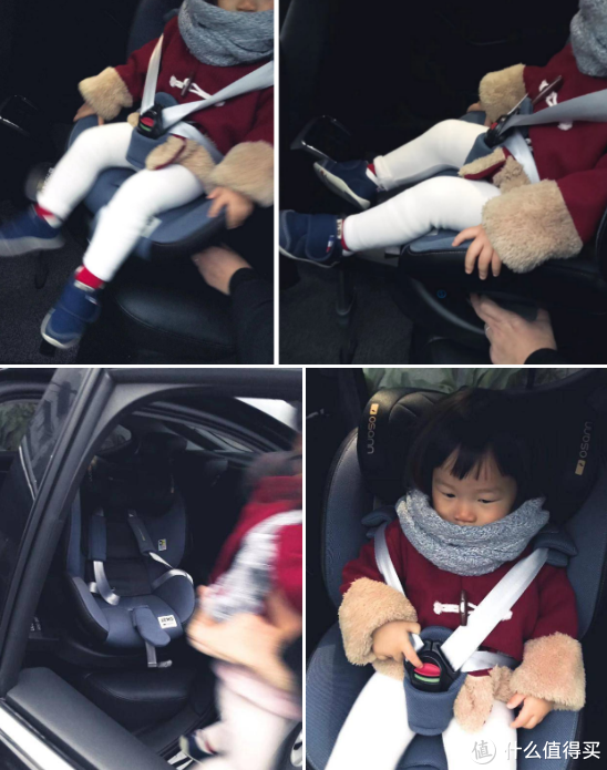 新生儿的安全座椅怎么选?7条真理,简单搞定它!