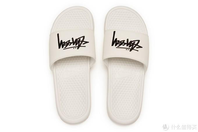 NIKE xStüssy联名鞋服,恰到好处地卖logo