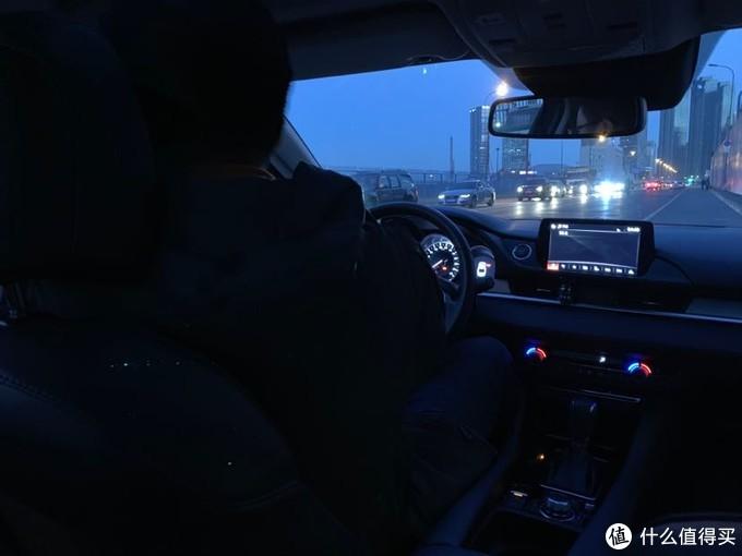 """""""东瀛宝马"""" """"广岛保时捷""""——人马合一 大连一汽马自达探店"""