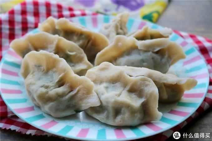 天气变冷,分享我家最爱的饺子,鲜美好吃每周必做