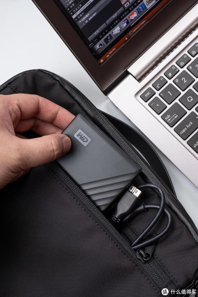 当移动硬盘遇上它,改变了我的生活:西数My Passport随行版