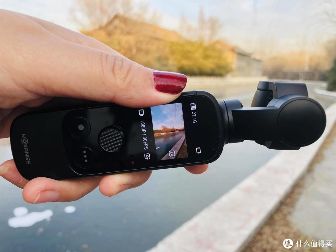 有一种拍摄叫想拍就拍,一键成片,橙影智能摄影机旗舰版测评体验