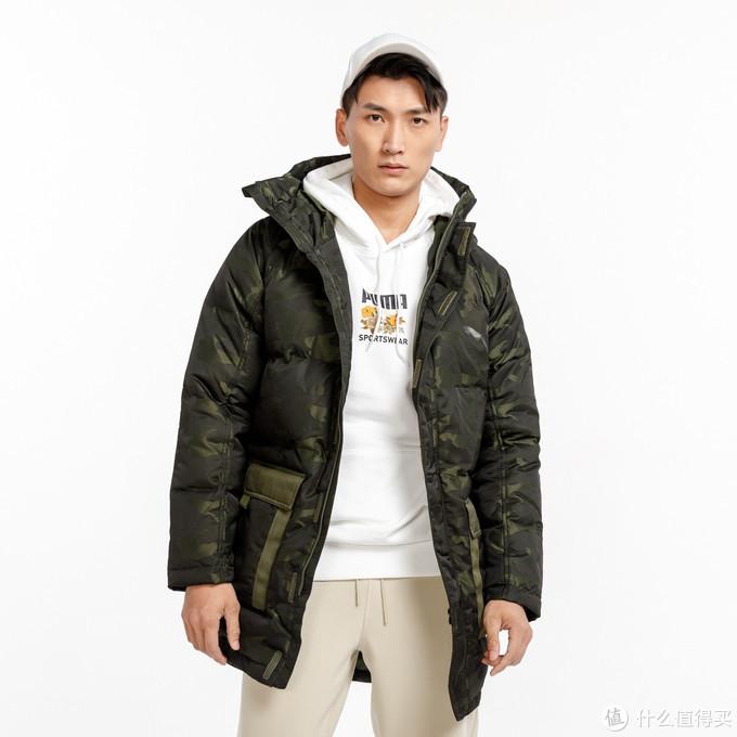 低至2折!男士24款特价羽绒服清单~ 白菜价的运动户外羽绒服
