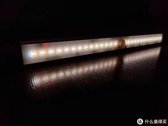 只买对的不买贵的:分享我正在使用的人体感应小夜灯