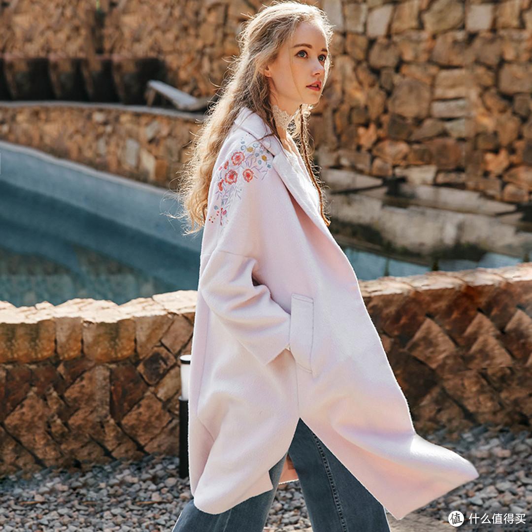 低至100元、200元!22款女士秋冬大衣外套清单~ 呢子大衣,秋冬外套,一件的价格买七、八件!