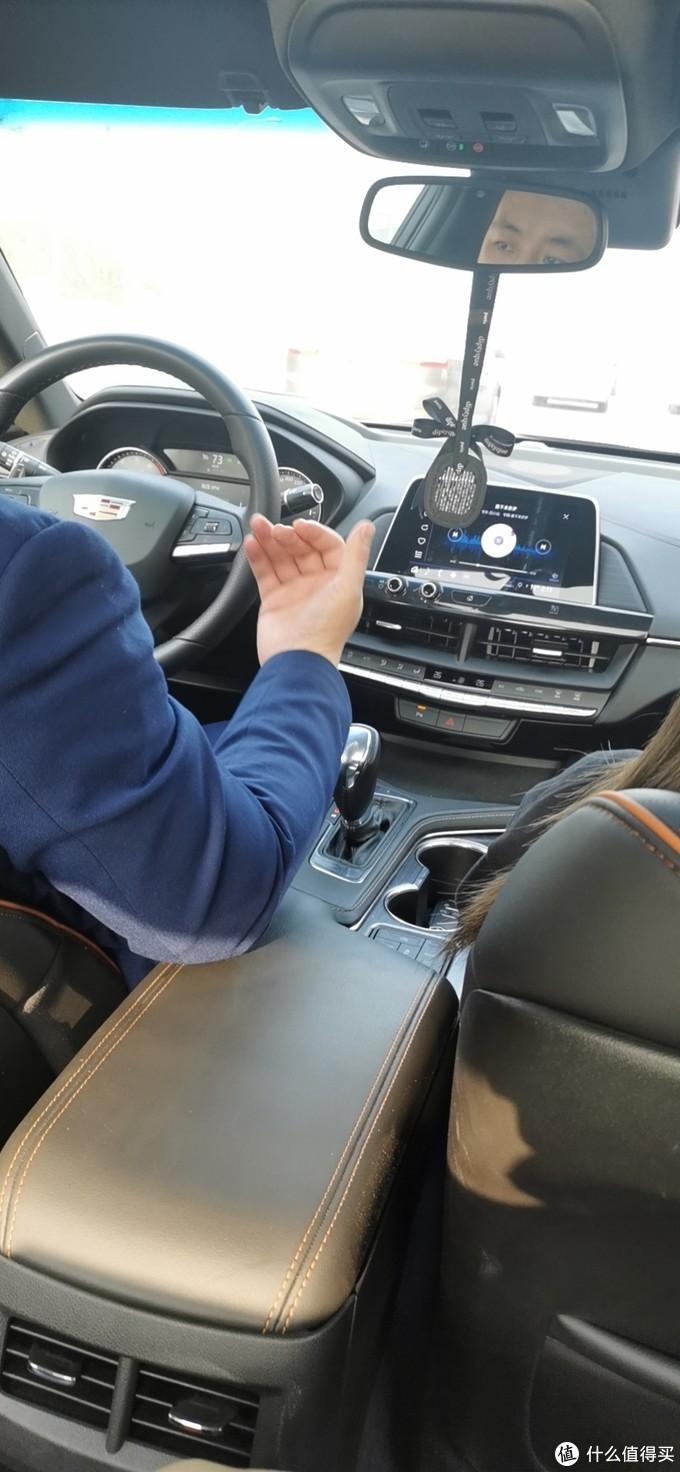 三十岁,我们还是选择不妥协——凯迪拉克CT4试驾感受和购车小结