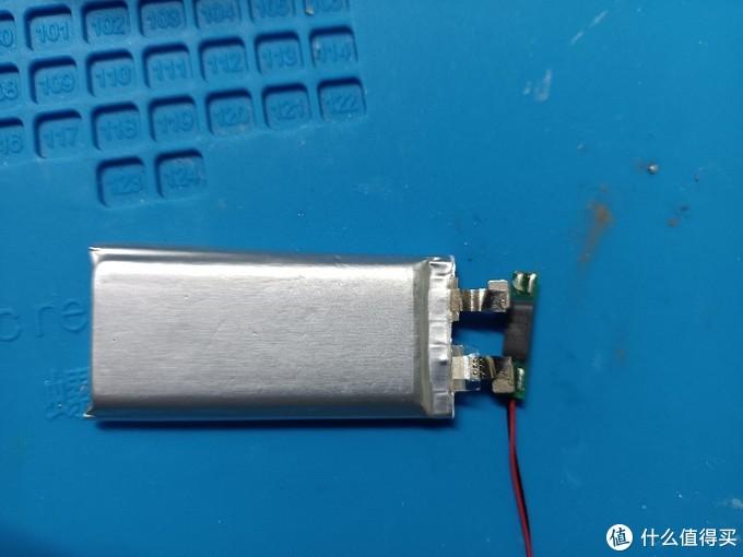joy-con手柄电池更换电芯