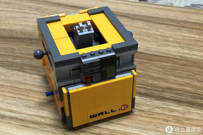 捡漏还是翻车,某宝上59元的WALL瓦力拼起来到底怎么样